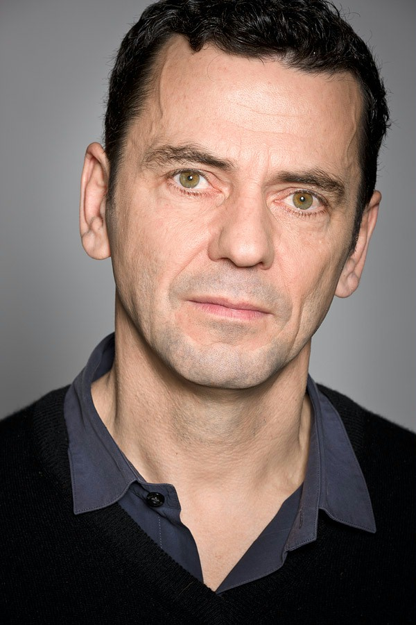 portait de Christian  Petzold